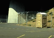 Portable Toilet, Roll-Off Dumpsters